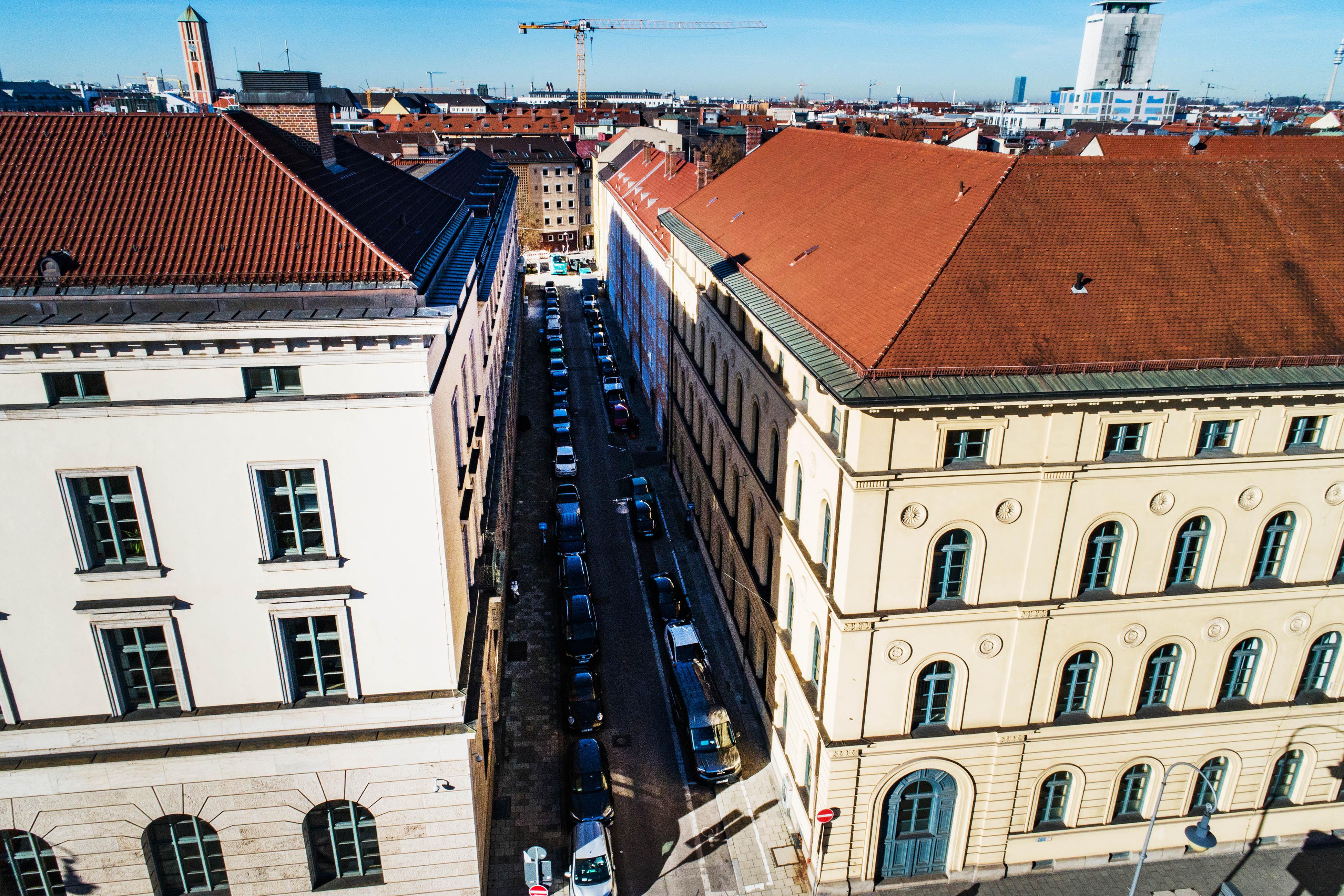 Rheinbergerstrasse